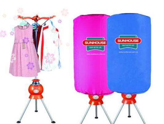 Máy sấy quần áo mẫu nào tốt? Electrolux, Panasonic hay Sunhouse? 51