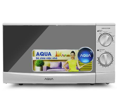 Lò vi sóng hãng Aqua