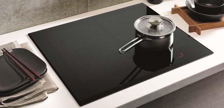 Hình ảnh bếp từ âm