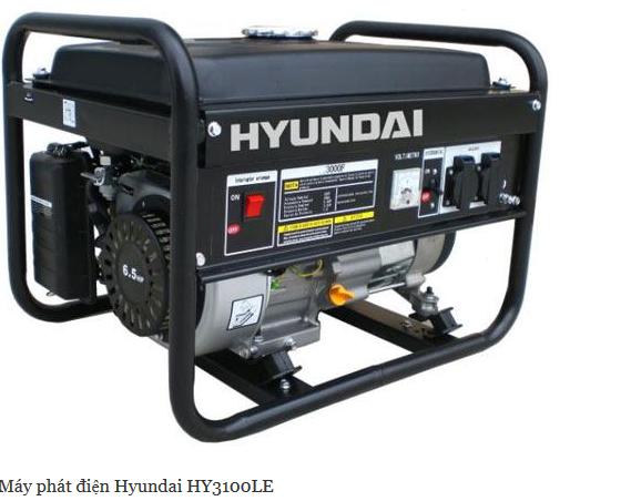 [Tư vấn] Tìm mua máy phát điện gia đình cái nào tốt, giá phải chăng? 5