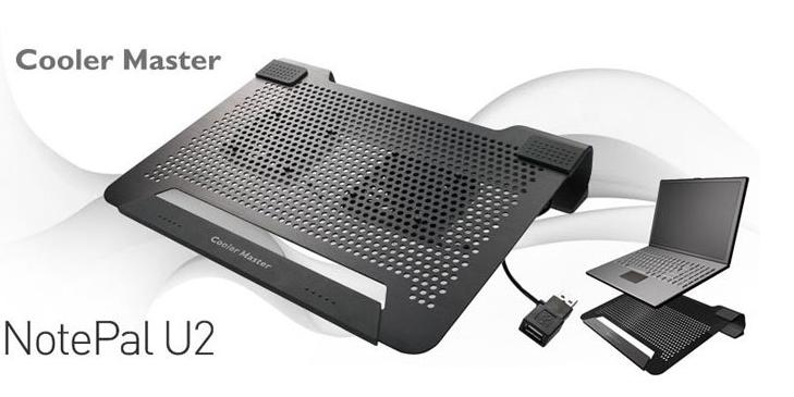 Kinh nghiệm tìm đế tản nhiệt laptop nào phải chăng, giảm nhiệt hiệu quả? 5