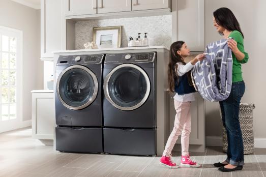 Bắt buộc tậu máy giặt hãng nào rẻ và tiện tặn điện nhất 2018 2