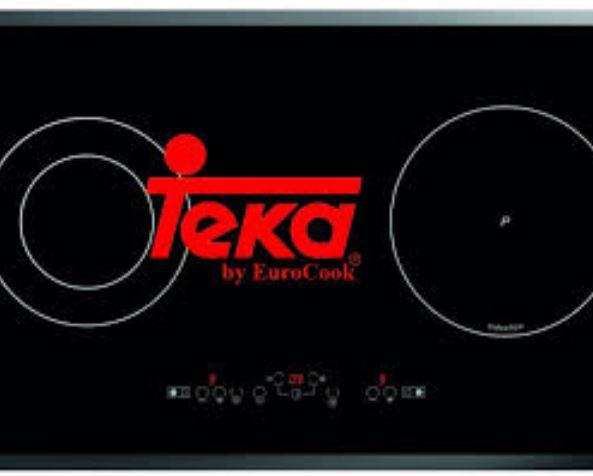 Hình ảnh bếp từ hãng Teka