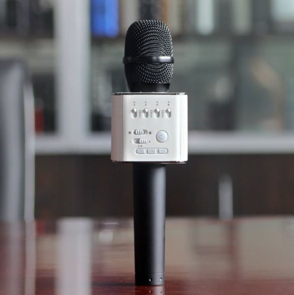 Micro karaoke bluetooth Micgeek