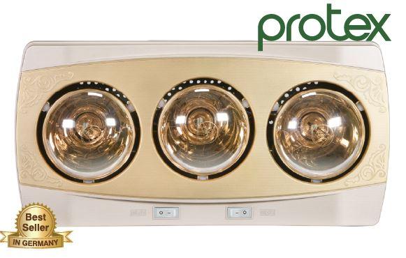 Đèn sưởi nhà tắm Protex
