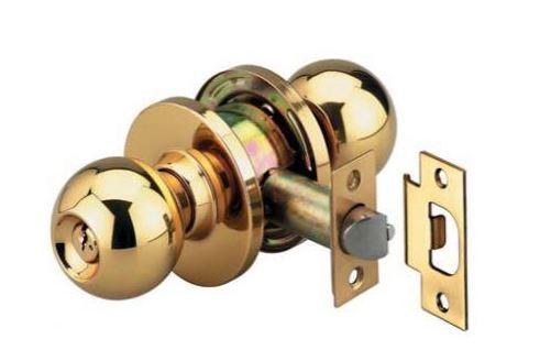 Một số chức năng cơ bản của khóa cửa tay nắm tròn