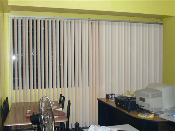 Các tính năng cơ bản của rèm lá dọc